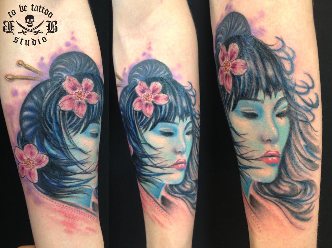 japanese to be tattoo via guido bergamo 84 a 31044